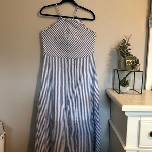 • Target Maxi Dress •